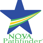 NOVA Pathfinder Limited a HealthCare Company star logo